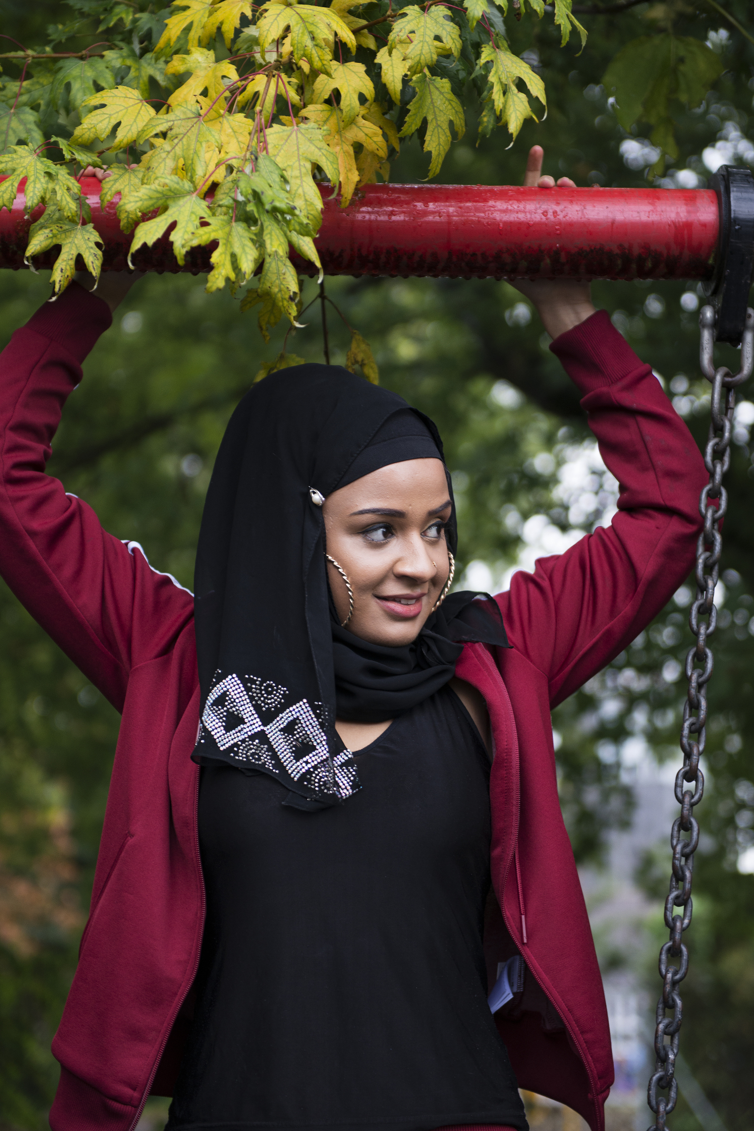 The Diary of a Hounslow Girl (3)