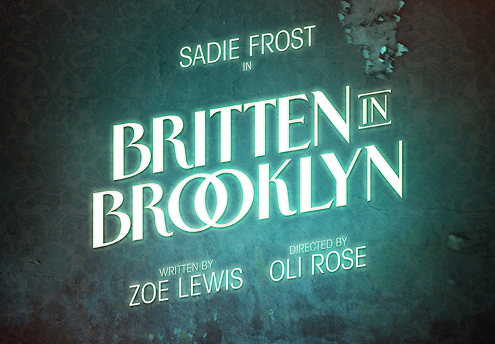 Britten in Brooklyn logo