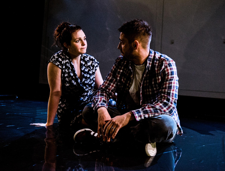 Production Image - This is Living - Michael Socha and Tamla Kari (courtesy Alex Harvey-Brown) (5).jpg