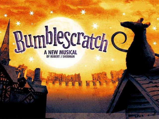 Bumblescratch