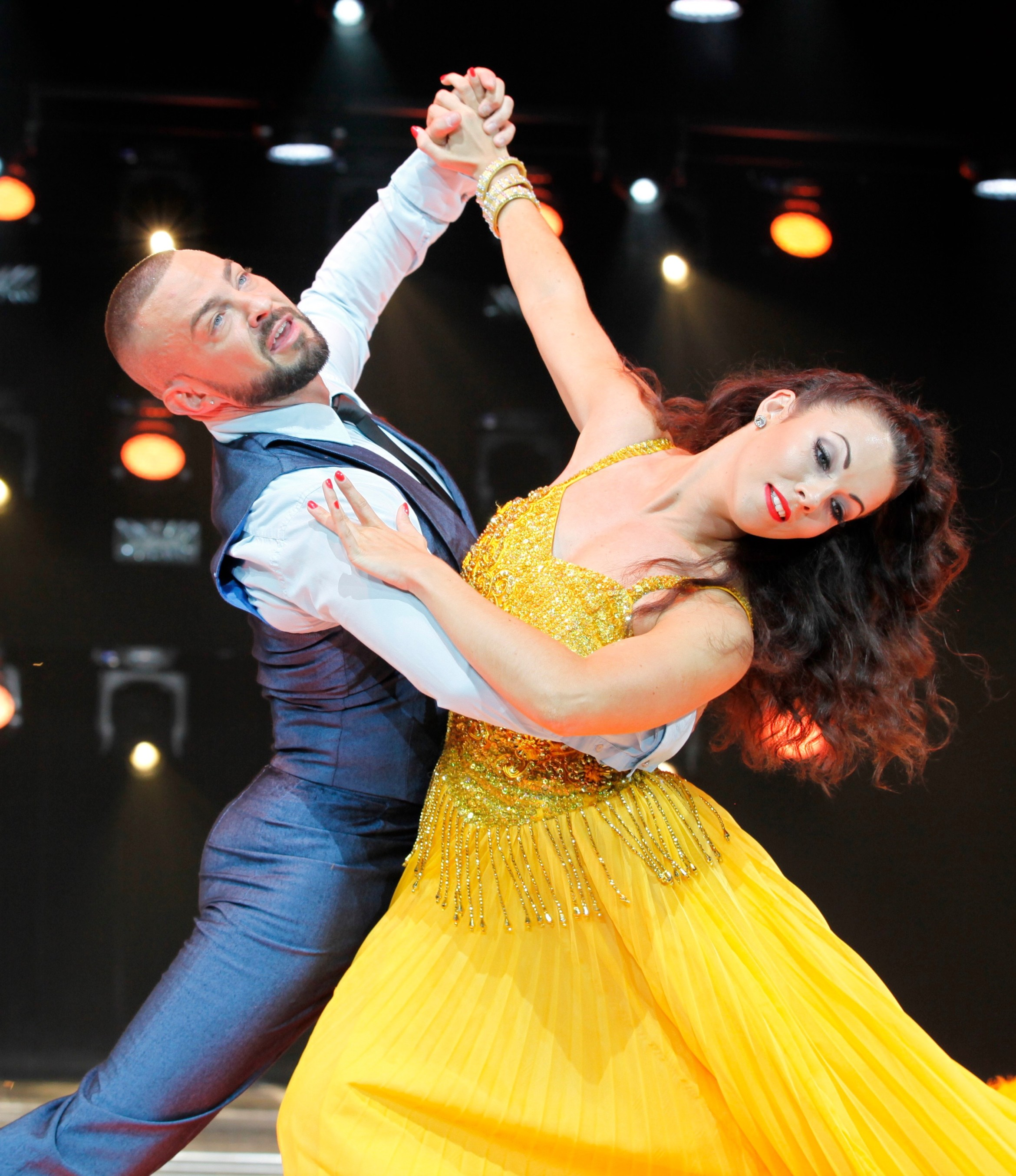 Robin Windsor - Keep Dancing.jpg