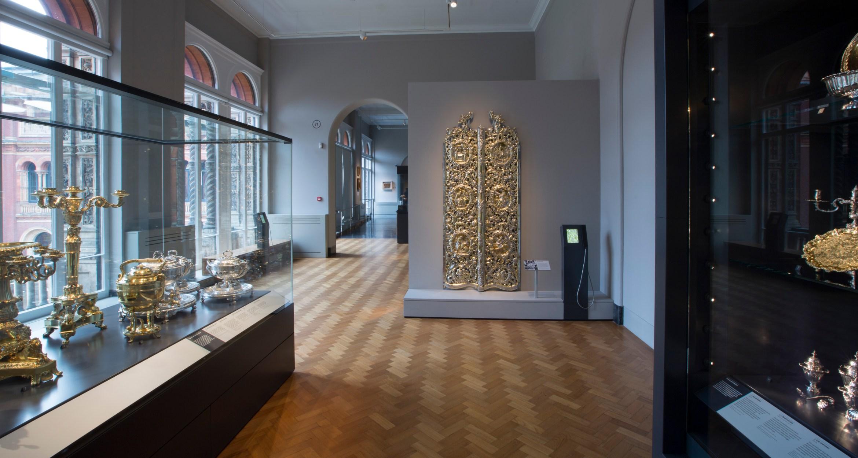 V&A Gilbert Galleries 22 (c) Victoria and Albert Museum, London.JPG