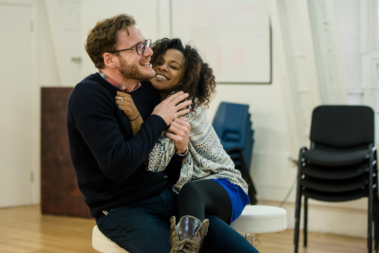 Dirty Great Love Story - Felix Scott and Ayesha Antoine, courtesy of Richard Davenport_2 - Copy.JPG