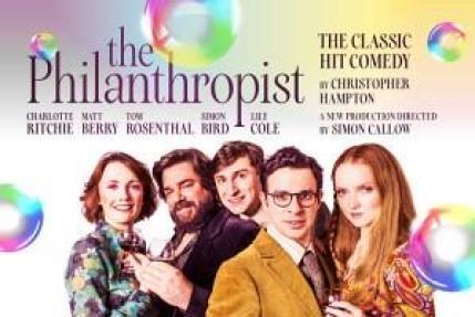 the-philanthropist