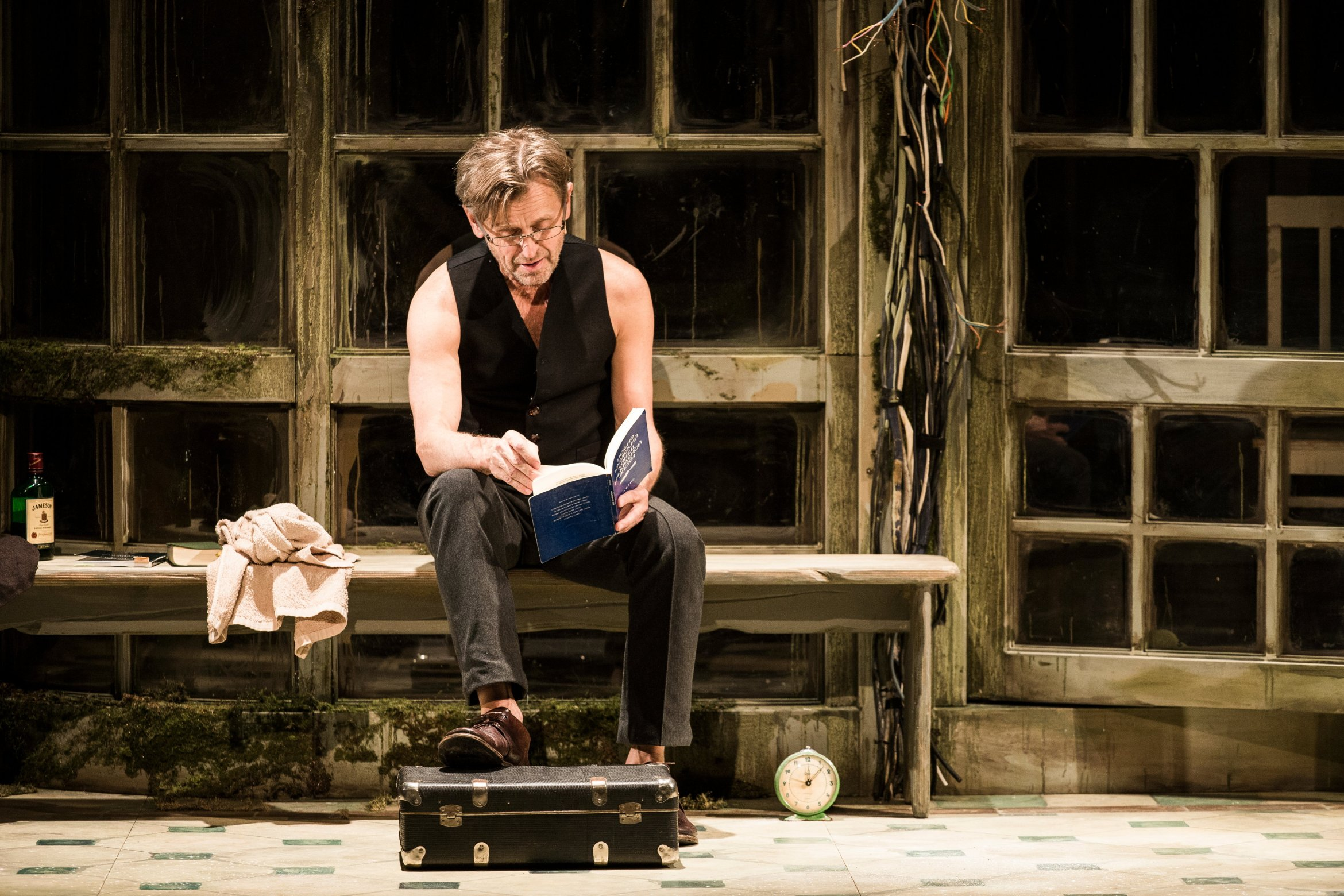 Brodsky Baryshnikov_The New Riga Theater_Photo Janis Deinats 2
