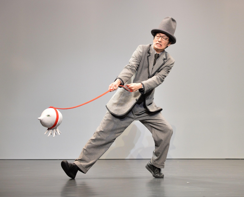 Kentaro Kobayashi in Mr Potsunen's Peculiar Slice of Life (2)