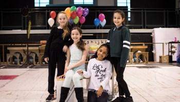 NEWS: New Cast for Matilda the Musical – Love London Love