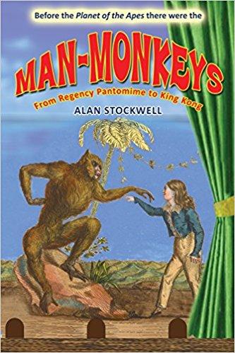 Man-Monkeys