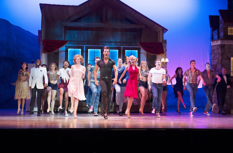 Girty Dancing Tour 05/17