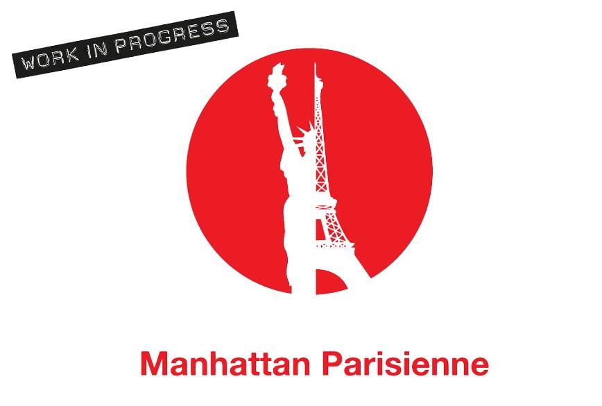 Manhattan Parisienne - Artwork
