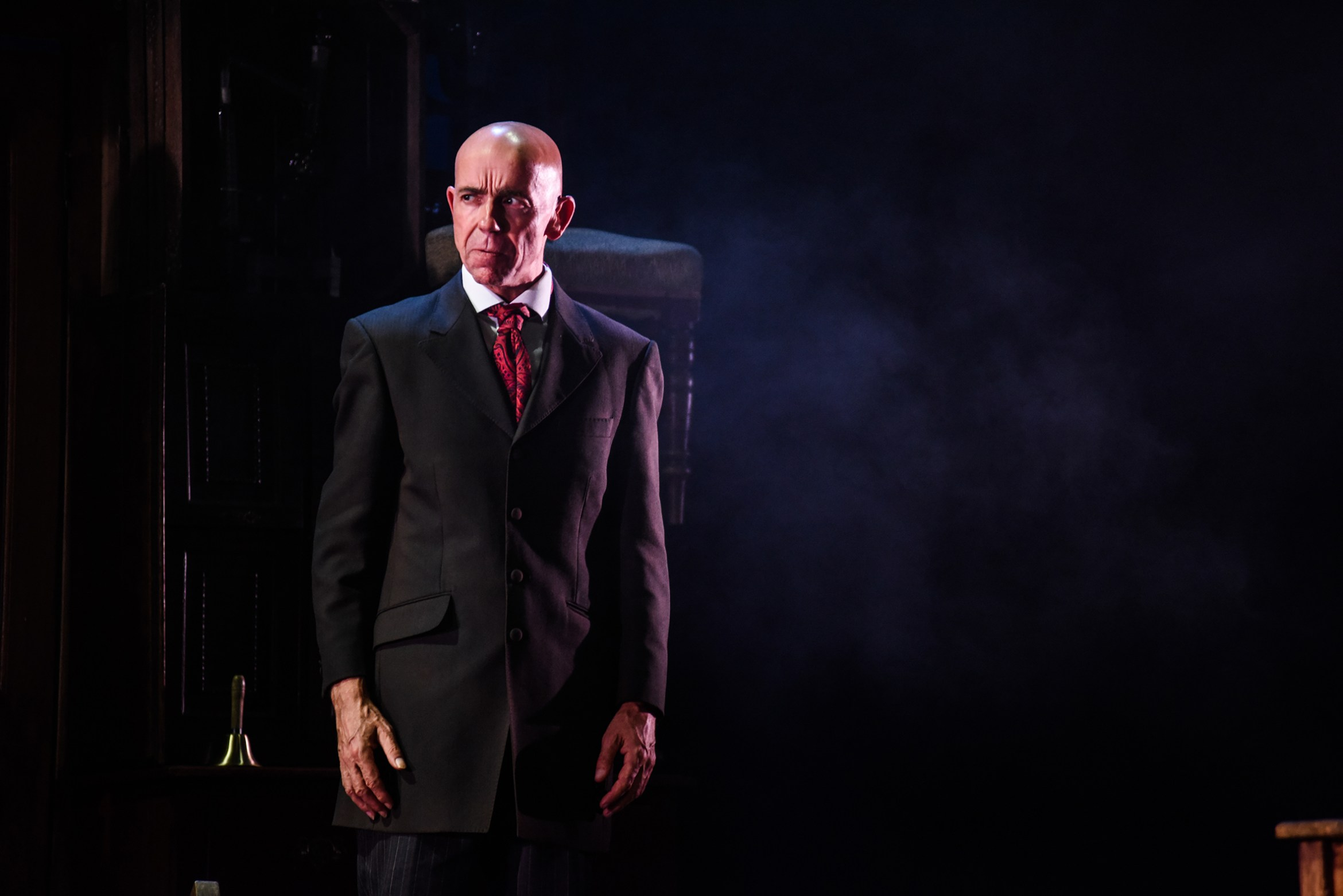 Zach Lee in The Strange Case of Dr Jekyll & Mr Hyde, credit Alex Harvey-Brown..jpg