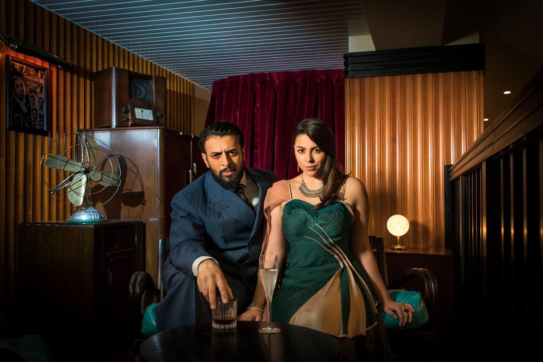 Night At The Bombay Roxy_Vikash Bhai and Sophie Khan Levy_Photo Credit Helen Maybanks_5.jpg