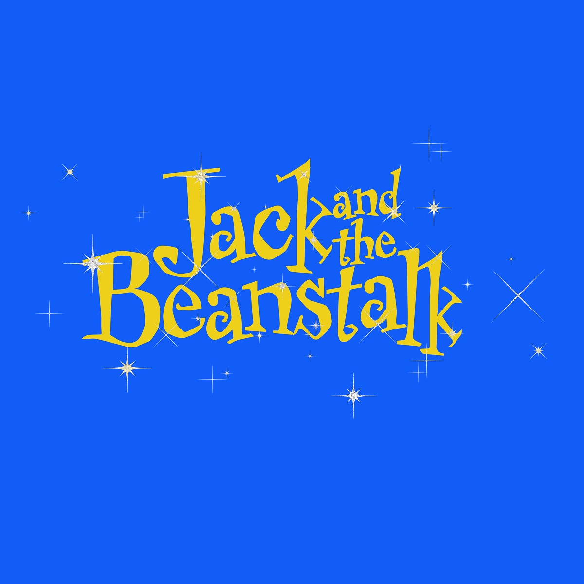Jack and The Beanstalk - Queens Theatre Hornchurch