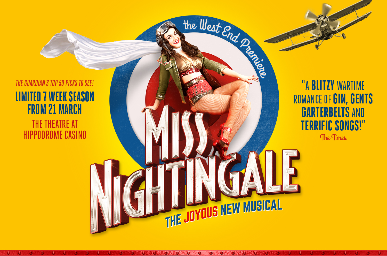 Miss Nightingale - Poster.jpg