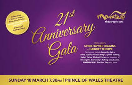 Mousetrap theatre projects gala