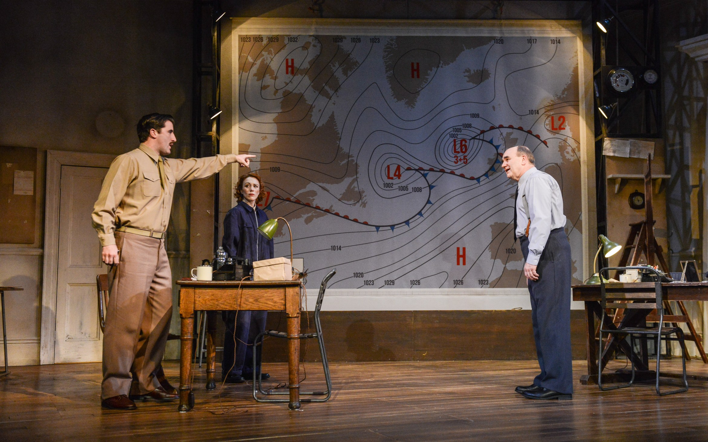 Philip Cairns, Laura Rogers & David Haig (l-r) in Pressure. Photo by Robert Day.jpg