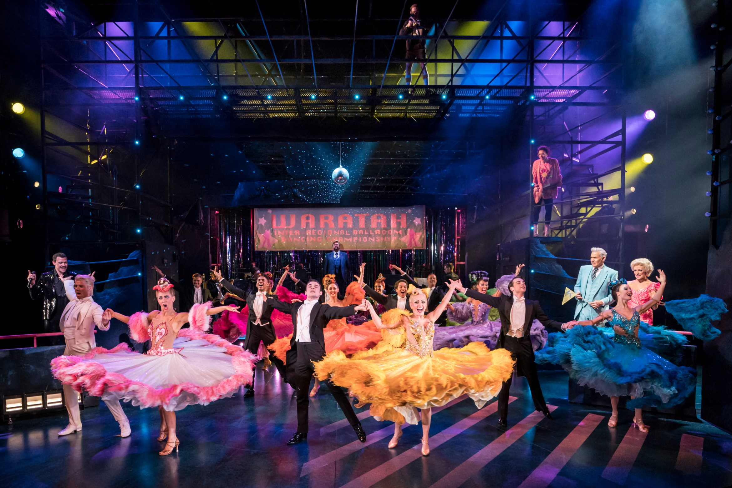 Strictly Ballroom London - Waratah Championship - photo by Johan Persson.jpg