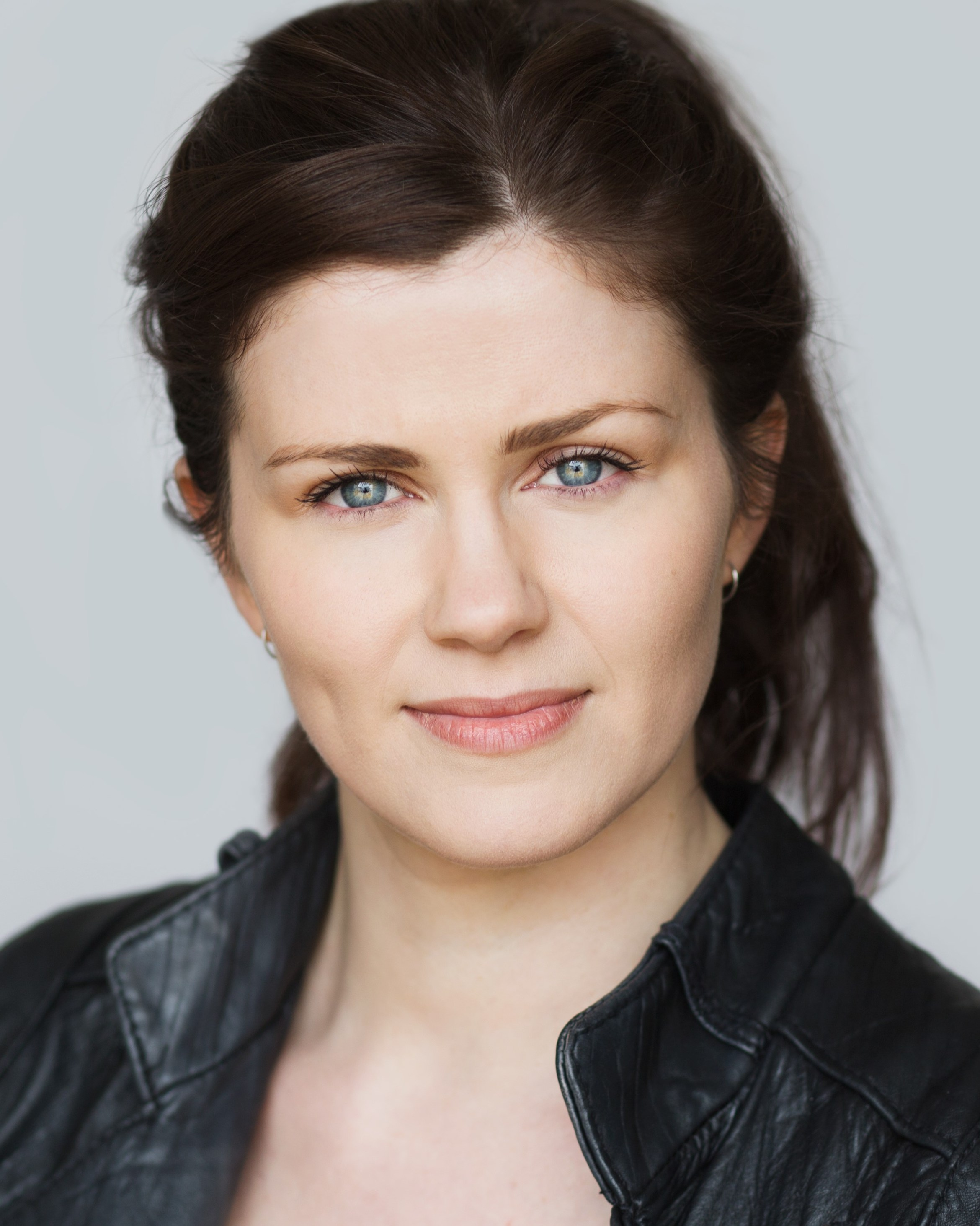Louise Coulthard Headshot