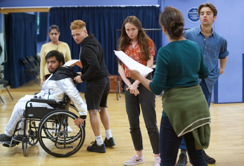 Dishoom - Gurkiran Kaur, Bilal Khan, Elijah Baker, Georgia Burnell, Seema Bowri (c) Minyahil K Giorgis.jpg