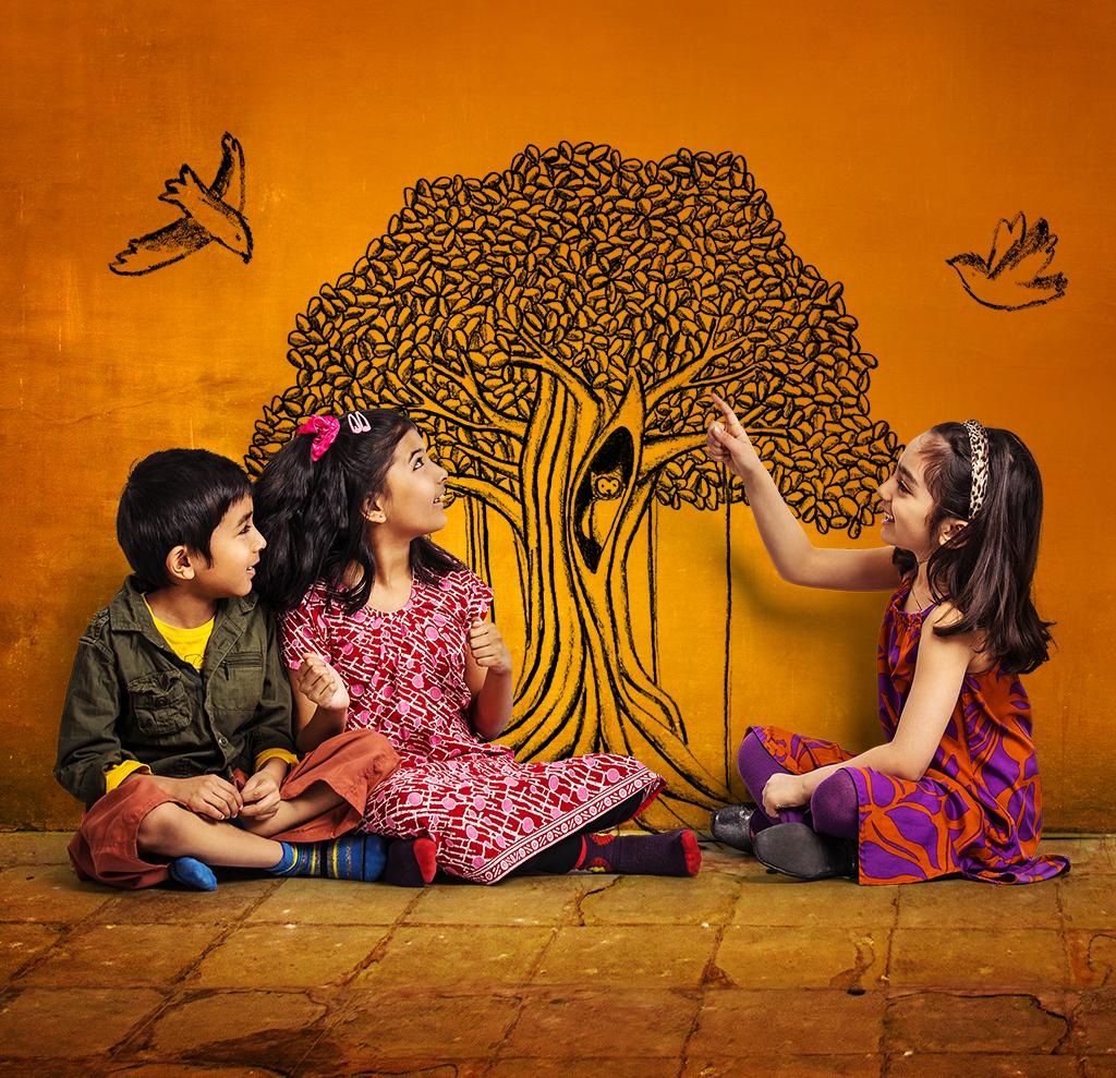 Three Sat Under the Banyan Tree_Credit Michael Wharley and Rebecca Pitt1024x989