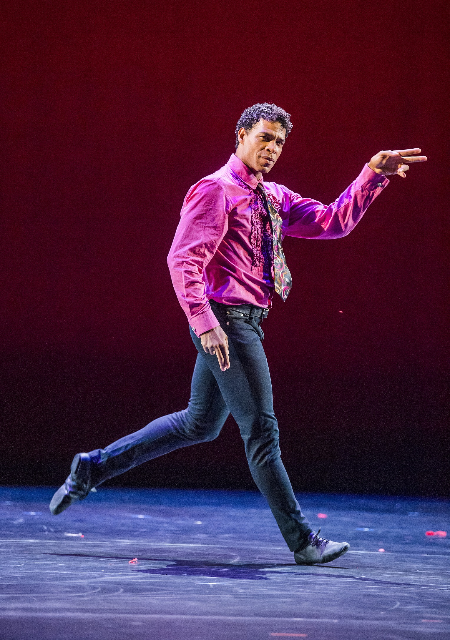 3 Carlos Acosta - A Celebration at the Royal Albert Hall 2 to 5 October 2018 Credit Tristram Kenton