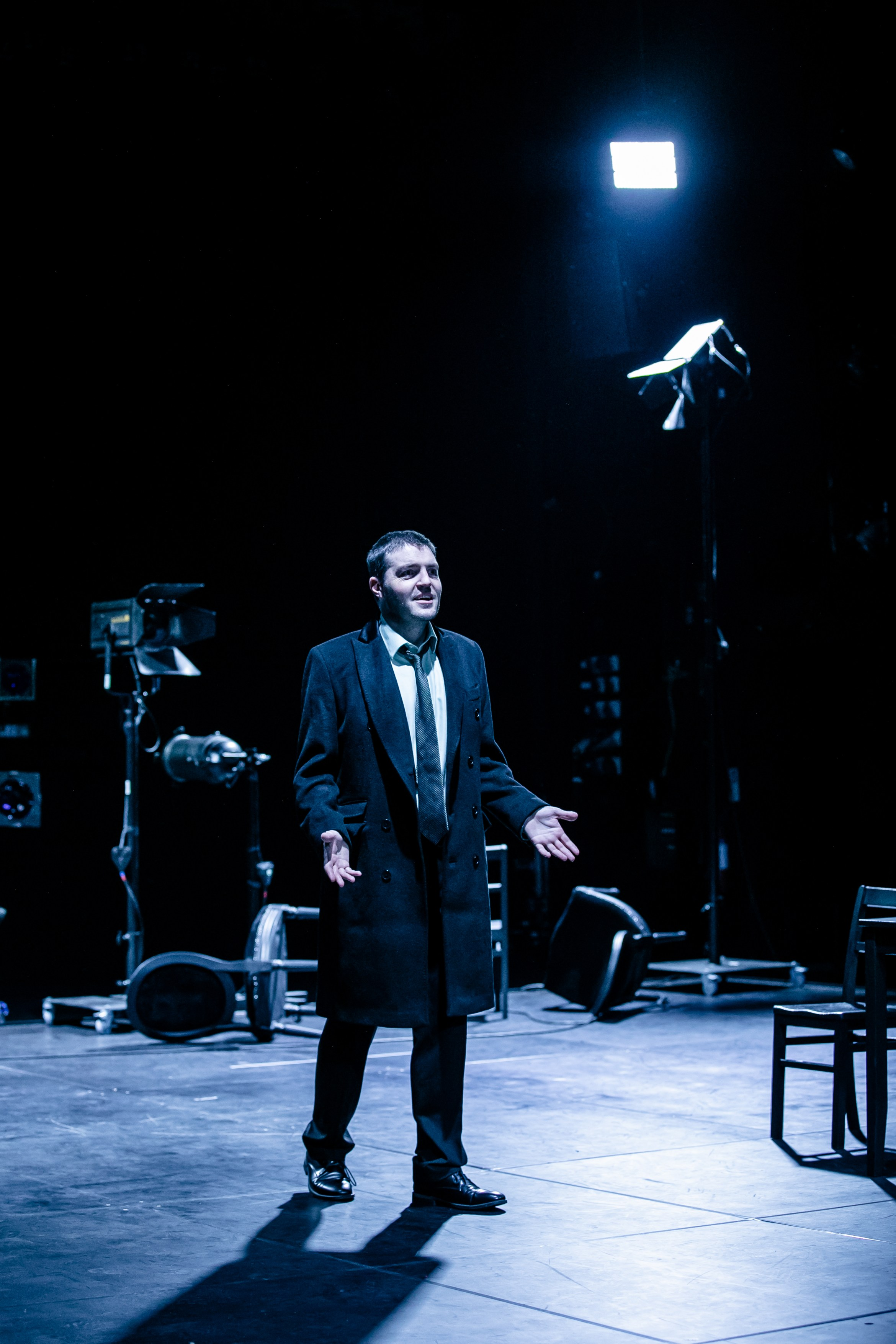 Don Carlos Production Photos©The Other Richard