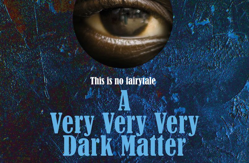 very-dark-matter