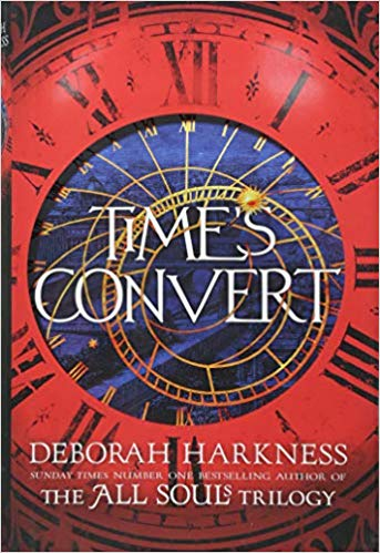 Times Convert