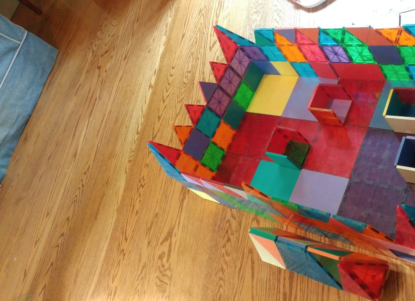 kids toys color