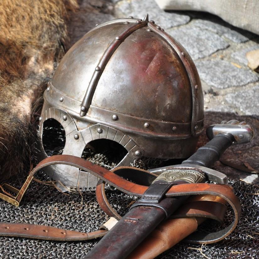 Knight Helmet Body Love Unwifedmotherexpletive