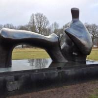 Barbara Hepworth, Henry Moore