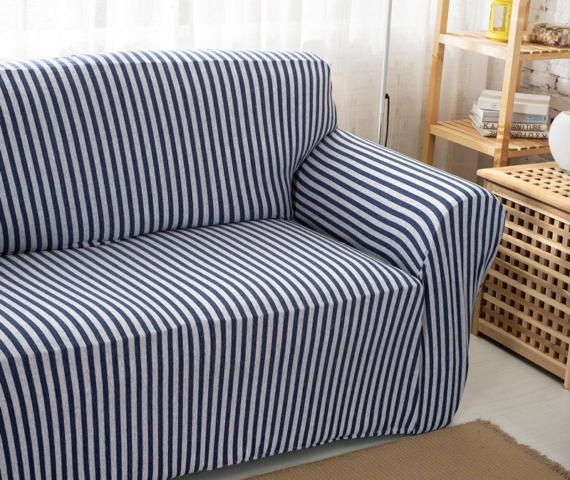 rp corner sofa cover fun sectional sofas striped slipcovers sure fit grainsack stripe ...