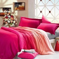 FUSCHIA bedding