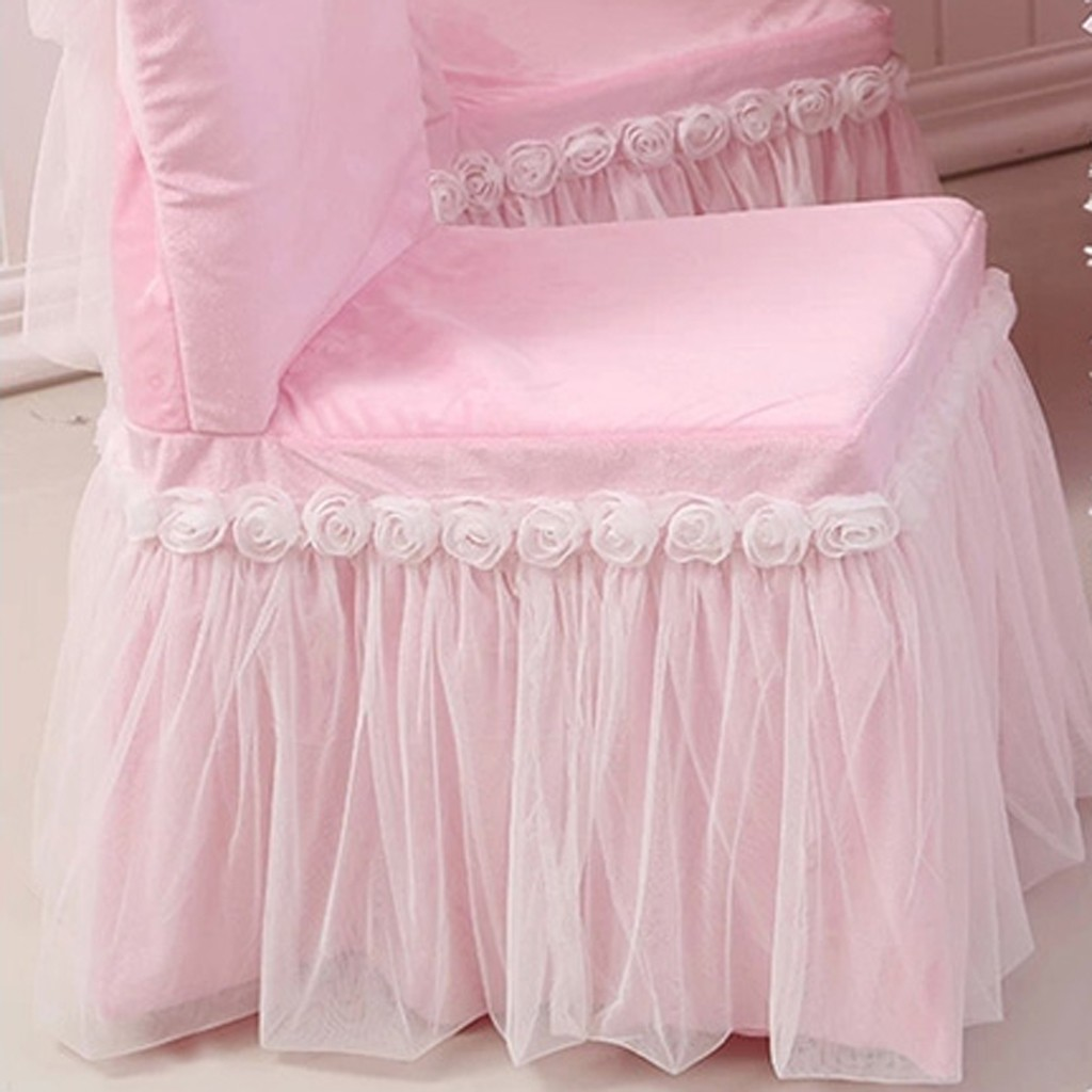 ruffle chair sashes foldable wooden chairs india rose cover
