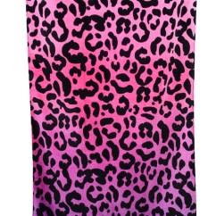 Beach Canopy Chair Swivel Jargon Pink Towel