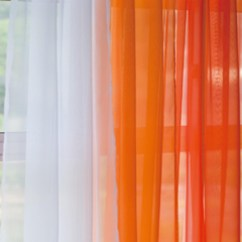 Kitchen Runner Ideas On A Budget Voile Silk Sheer Curtains