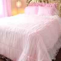 Ruffles - Bedding