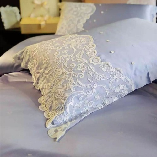 kitchen floor rugs faucet clearance paris blue lace egyptian cotton duvet cover set