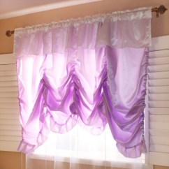 Discount Kitchen Curtains Cabinet Painting Ideas Balloon Shade