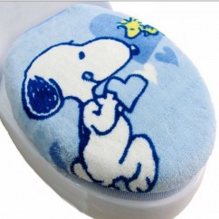 Christmas Chair Covers Pinterest Folding Slipcovers Snoopy Toilet Seat Cover