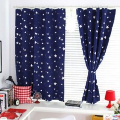 Kitchen Runner Rugs Metal Outdoor Cabinets Stars Curtain