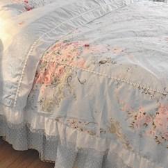 Custom Made Living Room Furniture Color Schemes For With Green Sofa Blue Rose Bedding Set