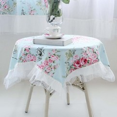 Victorian Accent Chair Table And Two Chairs Shabby Chic Tablecloth