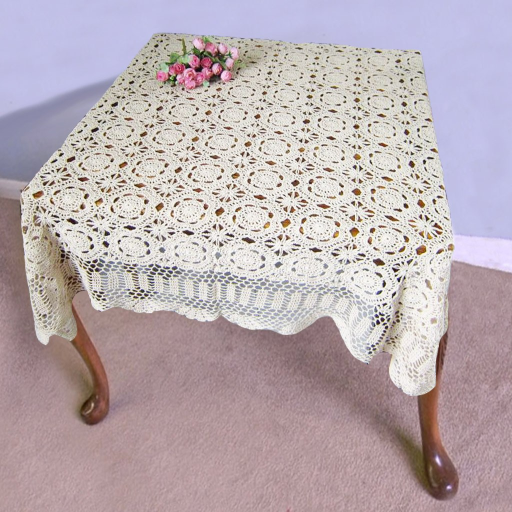 crochet christmas chair covers tattoo tablecloth