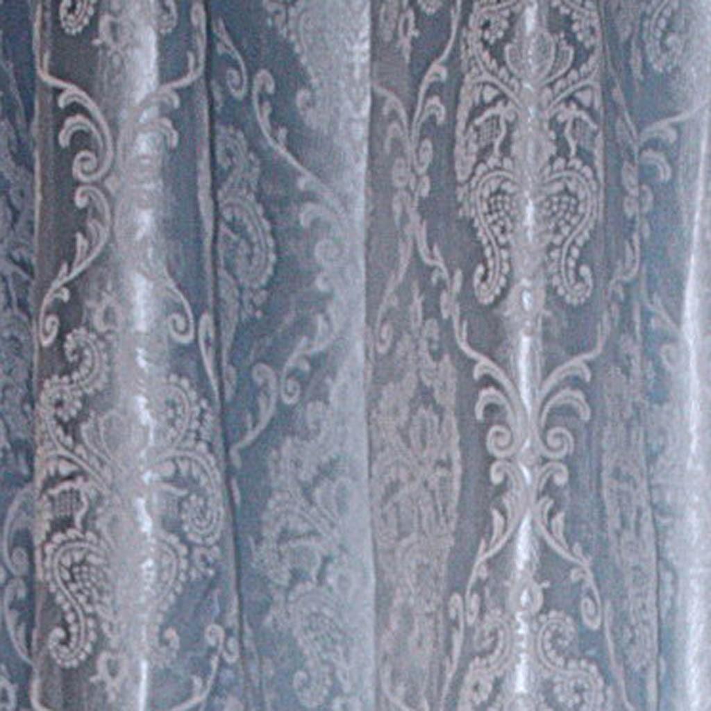 Satin Curtain