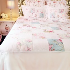 Valance For Living Room Movie Themed Ideas Shabby Chic Bedding