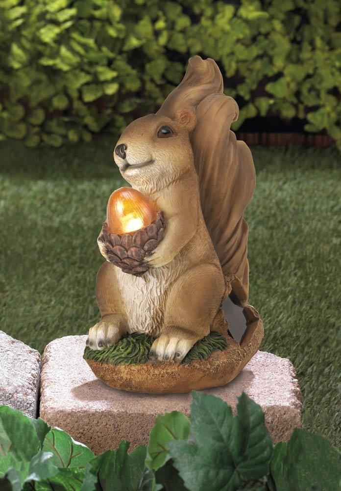 Solar Outdoor Candle Lantern