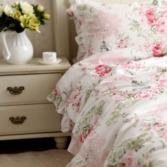 Valance For Living Room Design Ideas No Fireplace Pink Rose Bedding Set