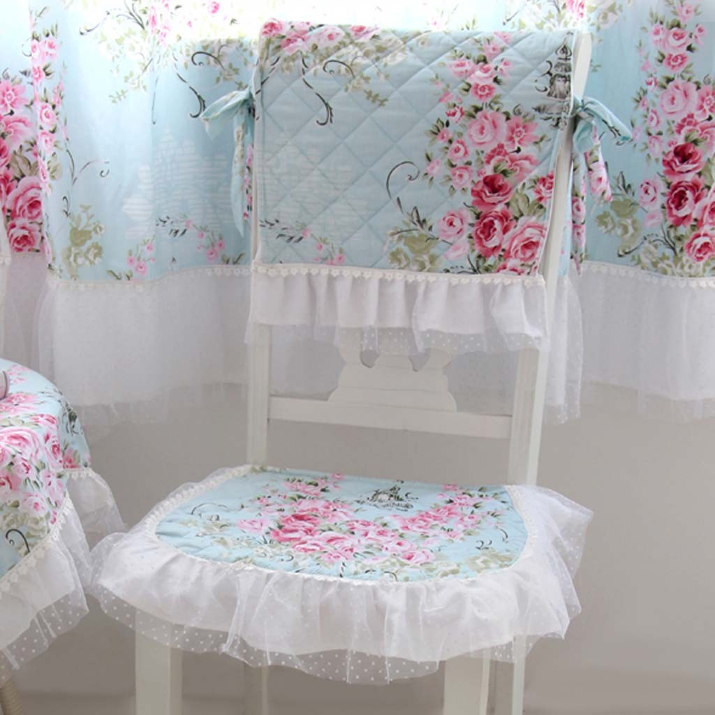 crochet christmas chair covers gym reviews 2018 shabby chic tablecloth