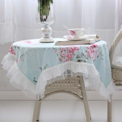 Victorian Accent Chair Custom Leather Cushions Shabby Chic Tablecloth